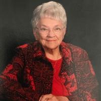 Dorothy M. Eden